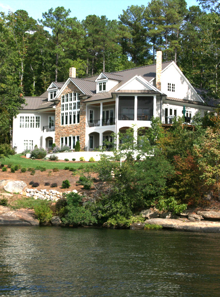 Superb Re Max On The Lake Real Estate On Lake Gaston Waterfront Beutiful Home Inspiration Ommitmahrainfo